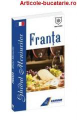 Ghidul meniurilor Franta