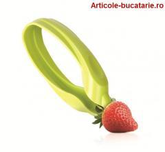 Taietor frunze capsune