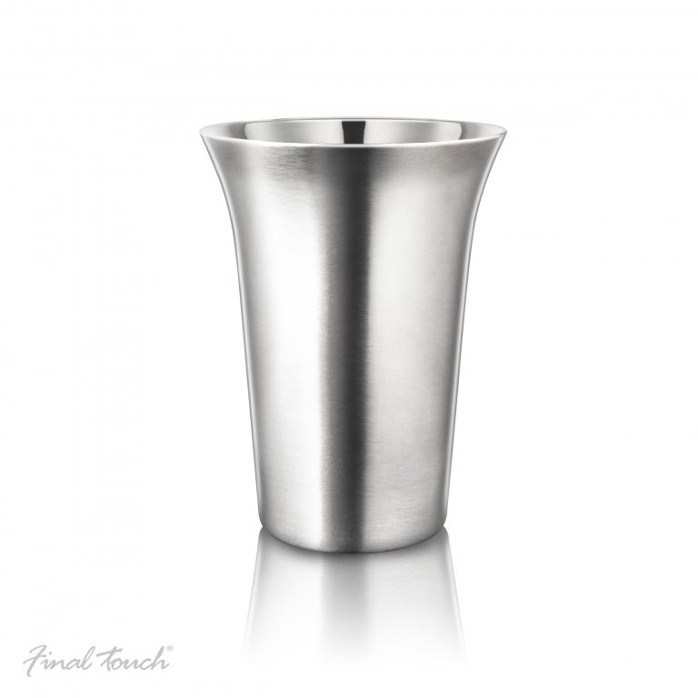 Cana cafea inox 355 ml CAT 8030