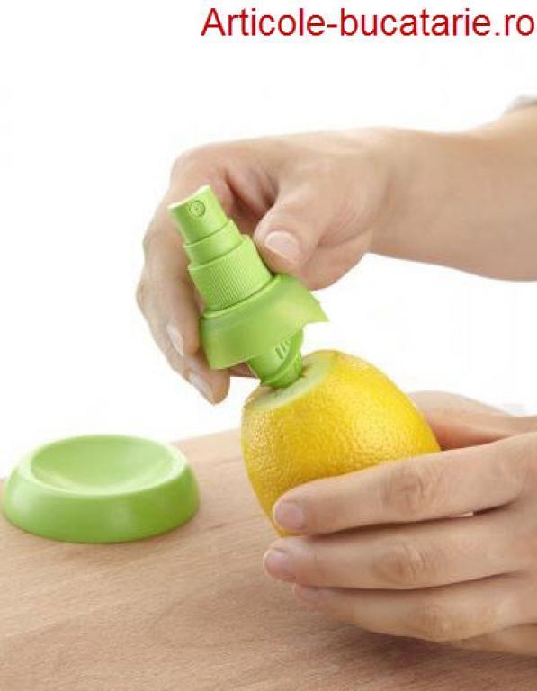 Spray citrice