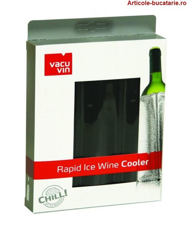 Wine Cooler Black