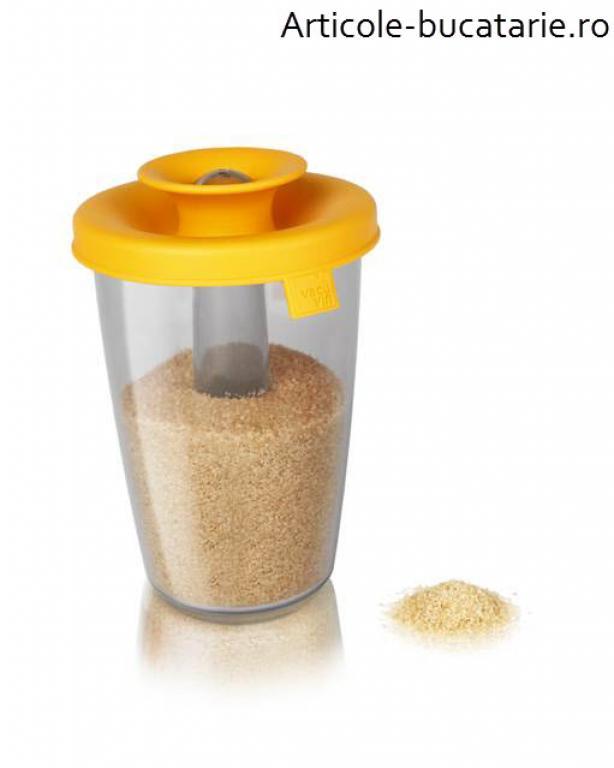 Cutii pastrare zahar / orez