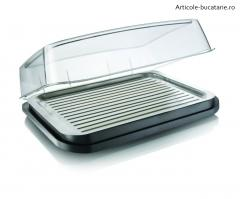 Barbecue Cooler/Cool Plate