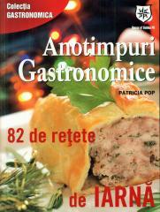 Anotimpuri gastronomice - IARNA